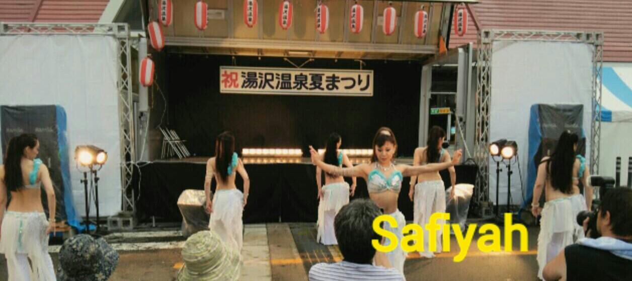 湯沢祭り16日〜2
