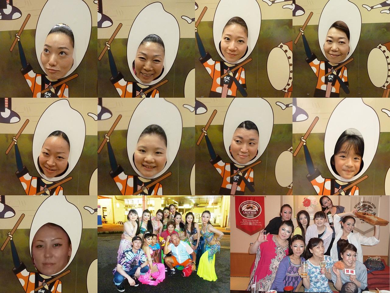 まだまだ湯沢祭り写真