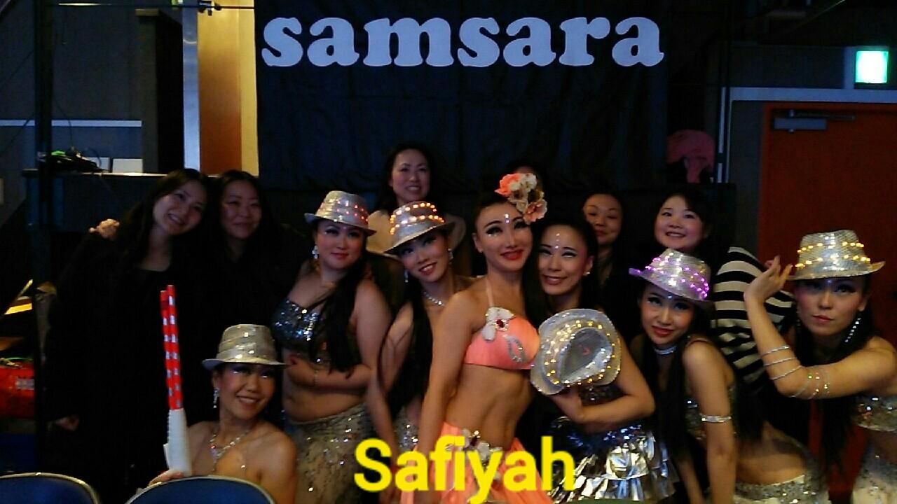SAMSARA2014写真2