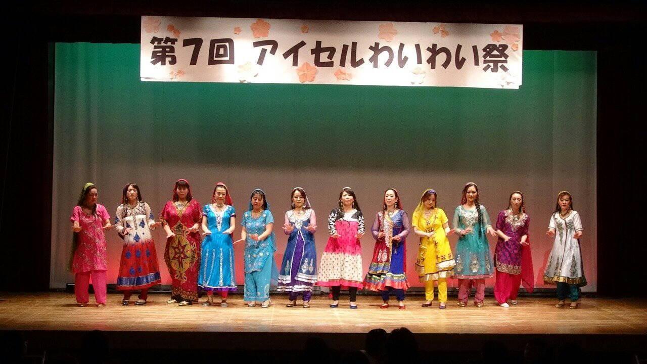 静岡わいわい祭り報告☆
