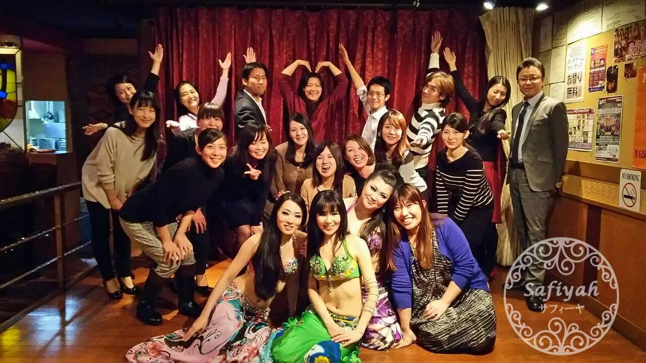 12/2シディーク報告☆