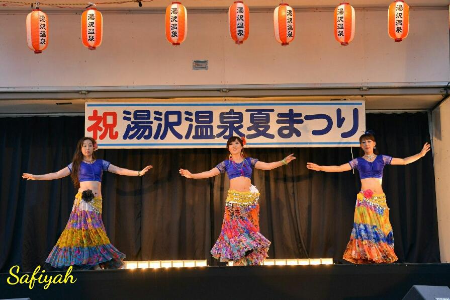 湯沢夏祭り3