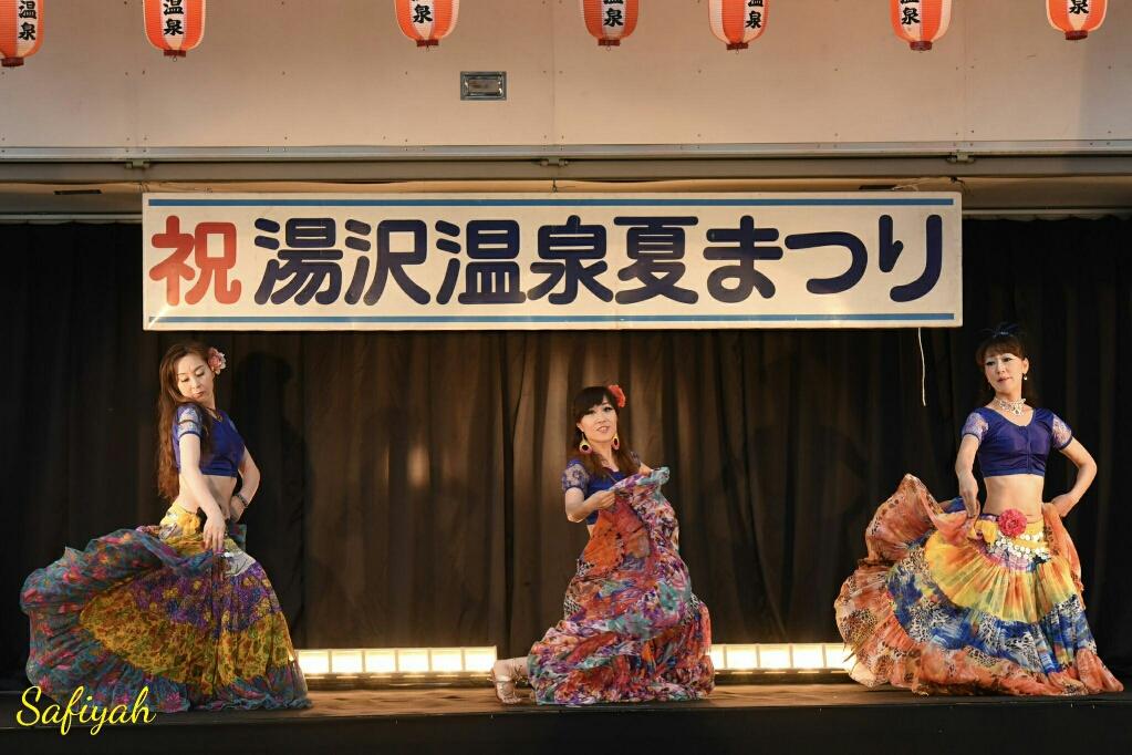 湯沢夏祭り4