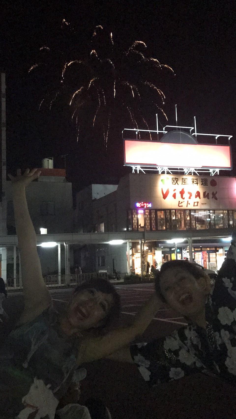 湯沢夏祭り7