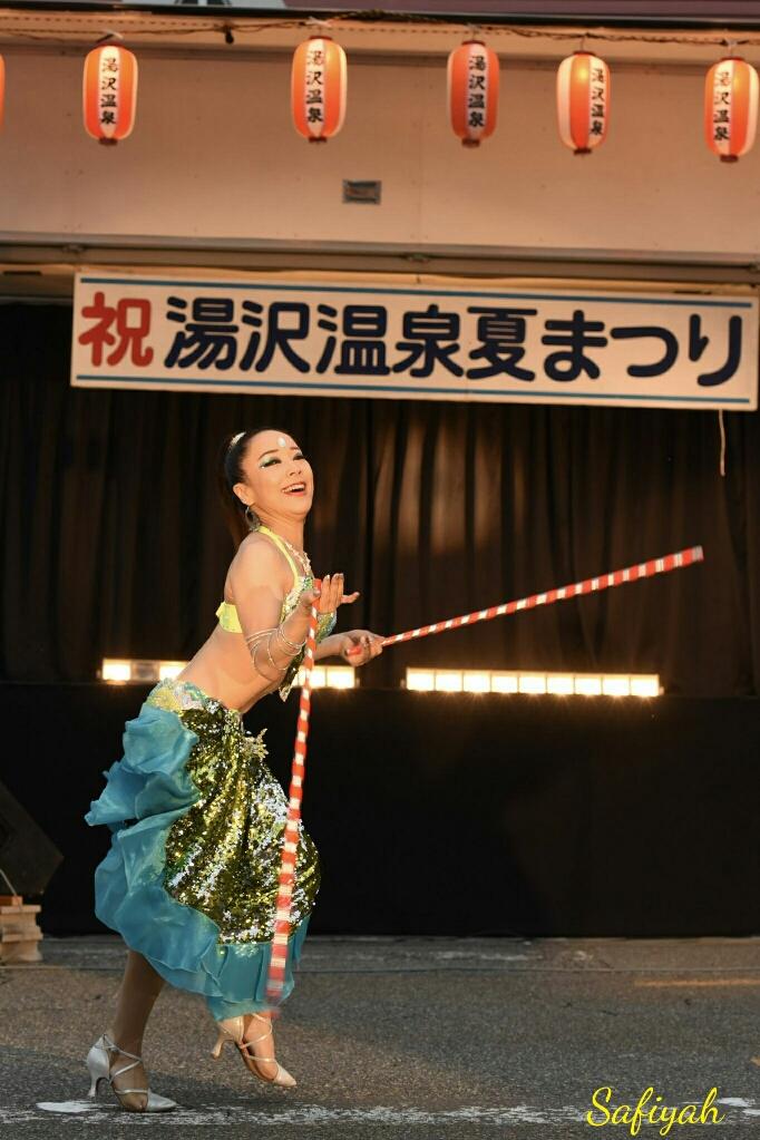 湯沢夏祭り5