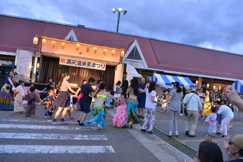 湯沢夏祭り6