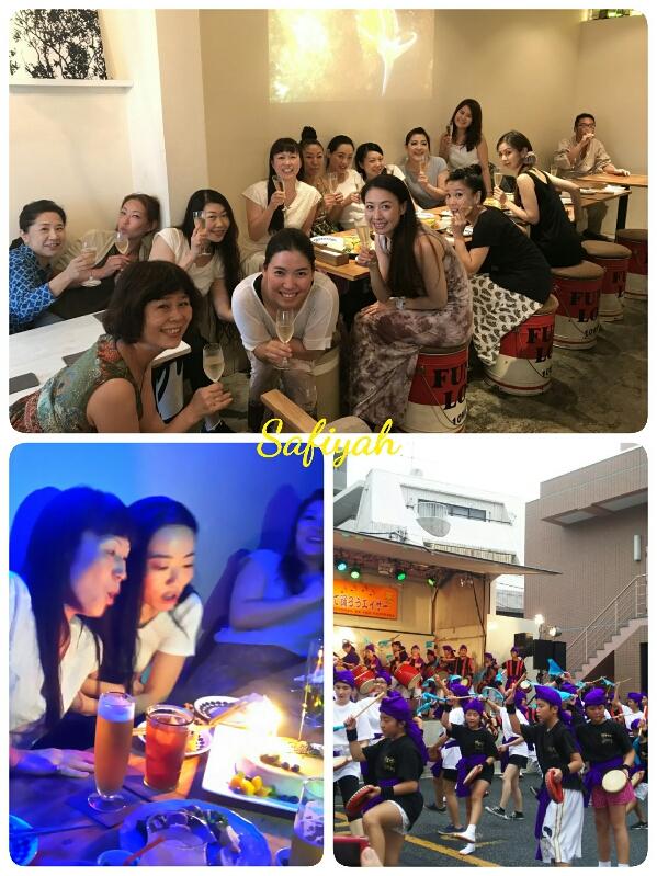 8/26方南町祭り!!