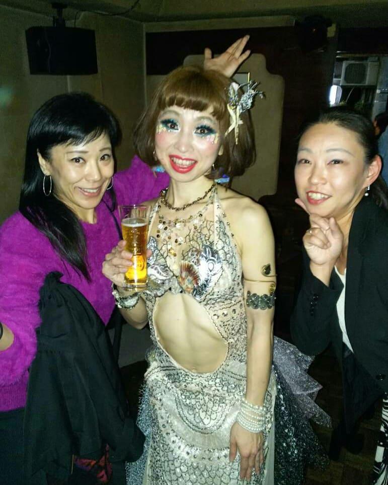 AILARA Show!!!