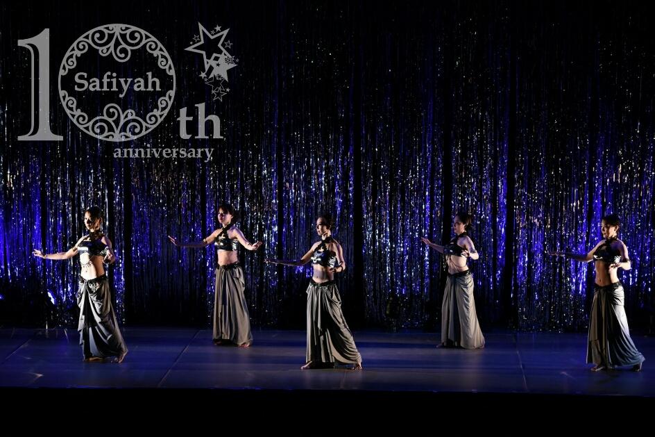 発表会舞台写真3